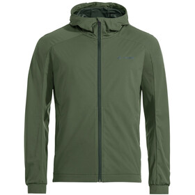 VAUDE Cyclist II Softshell Jacket Men, bamboo